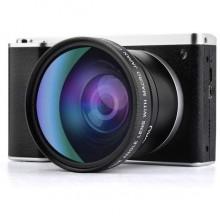Цифровая камера фотоаппарат CamKing X9 1080P 4.0Inch 24MP