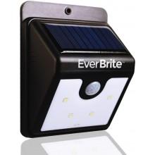 Светодиодный фонарь на солнечной батарее Everbrite с датчиком движения