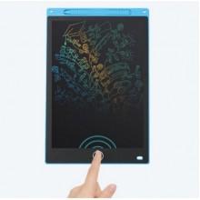 Планшет для рисования цветной Amzdeal Writing Tablet 8,5 дюймов синий