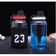 Спортивная бутылка NBA 700мл