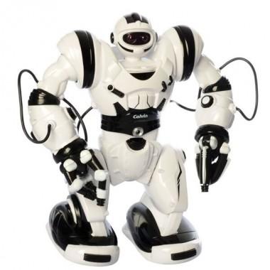 Робот на радиоуправлении Robo wisdom 28091