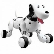 Собака-робот Smart Dog Zoomer (на англ языке) SF21601