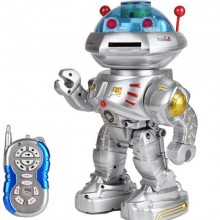 Робот на радиоуправлении Play Smart Super Robot Wiser ZA 28072