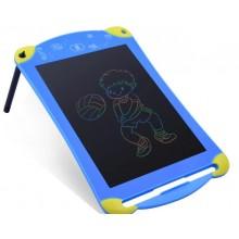 Планшет для рисования цветной Writing Tablet 8,5 дюймов черный