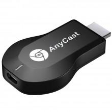 Медиаплеер AnyCast M9 Plus HDMI с встроенным Wi-Fi модулем