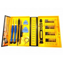 Набор инструментов K-TOOLS 1252-38PCS-IN-1 CR-V
