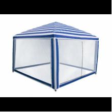 Тент шатер для кемпинга Coleman 1904 на два входа 3*3*2,2 м
