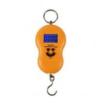 Электронный кантер Zha Weiheng до 50 кг оранжевые