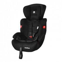 Автокресло babycare comfort bc-11901/1 группа 1+2+3 черное