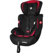 Автокресло babycare comfort bc-11901/1 группа 1+2+3 черно красное