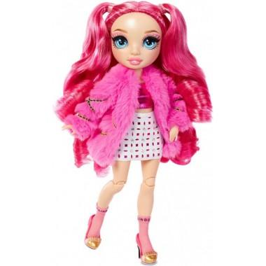 Кукла с длинными волосами стелла монро Rainbow high s2 572121 аксессуары