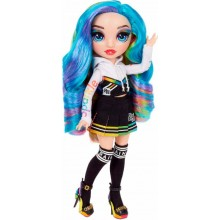 Кукла  с длинными волосами aмая pэин Rainbow high s2 572138 аксессуары