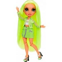 Кукла с длинными волосами карма никольс Rainbow high s2 572343 аксессуары